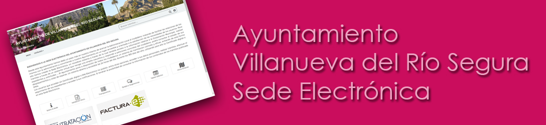 Banner Sede Electronica